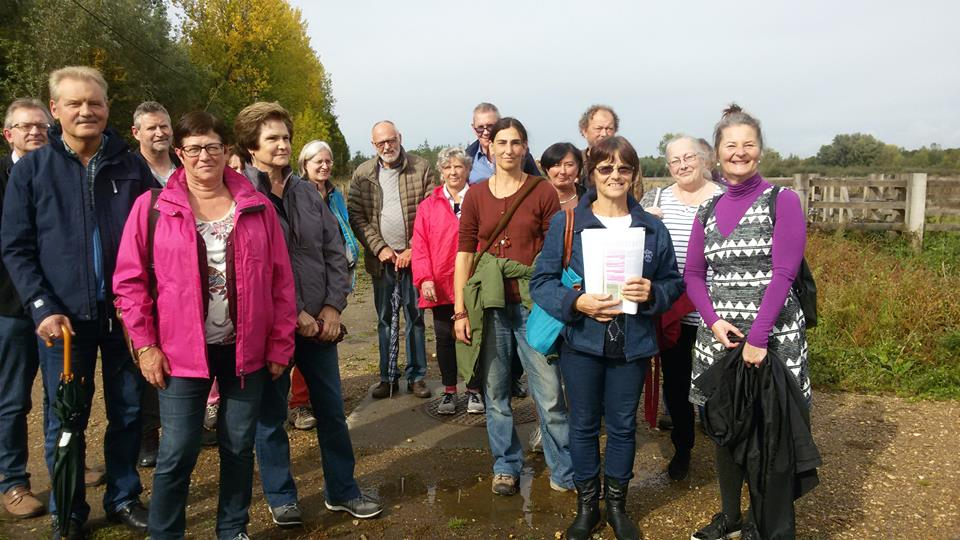 Buddywerking Gent vrijwilligers